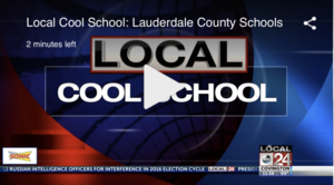 Local Cool School: Lauderdale County Schools