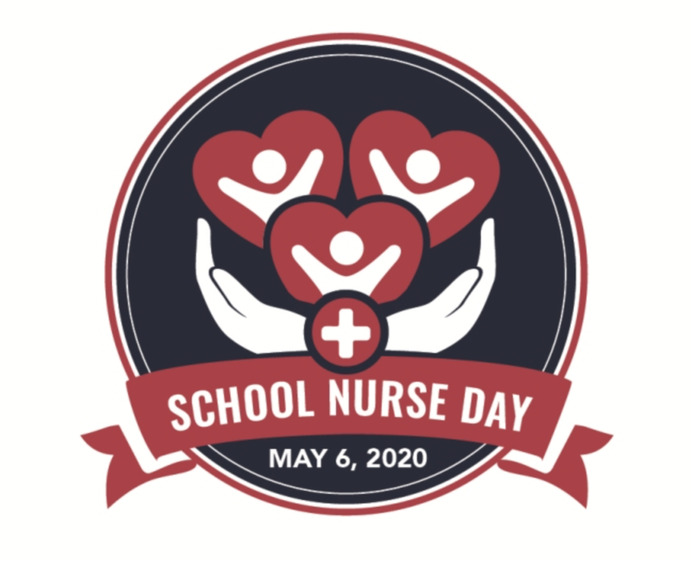 NATIONAL SCHOOL NURSE DAY - MAY 6, 2020