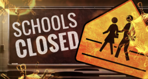 COVID-19 SCHOOL CLOSURE UPDATE – APRIL 15, 2020