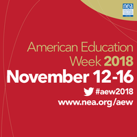 2018 National American Education Week