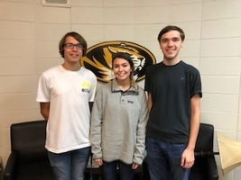 HHS Students Selected to TN Honor Choir