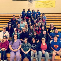 HHS Students are Heroes for Mental Health