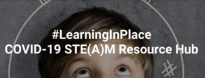 TDOE and TSIN Release STEAM Resources for At-Home Learning