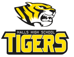 New Principal Selected at Halls High School