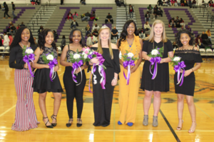 RHS celebrates Homecoming 2019