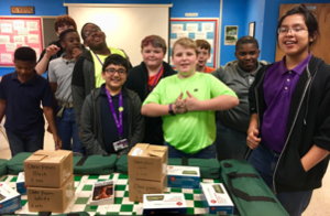 Chess Club Update