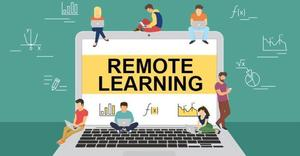 Remote/Virtual Learning Information for Families