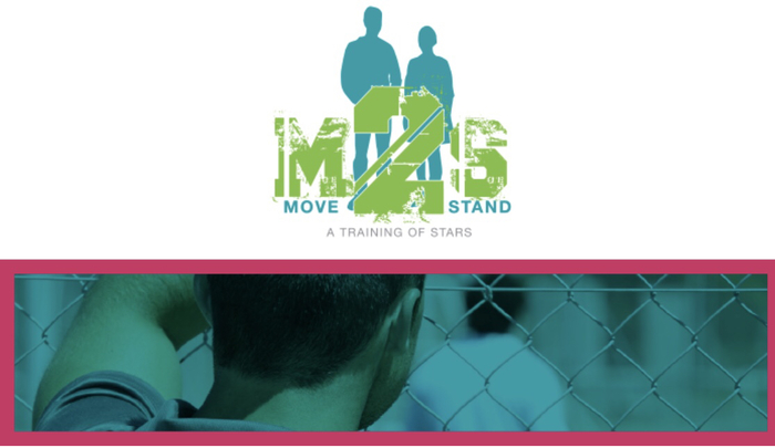 Move2Stand