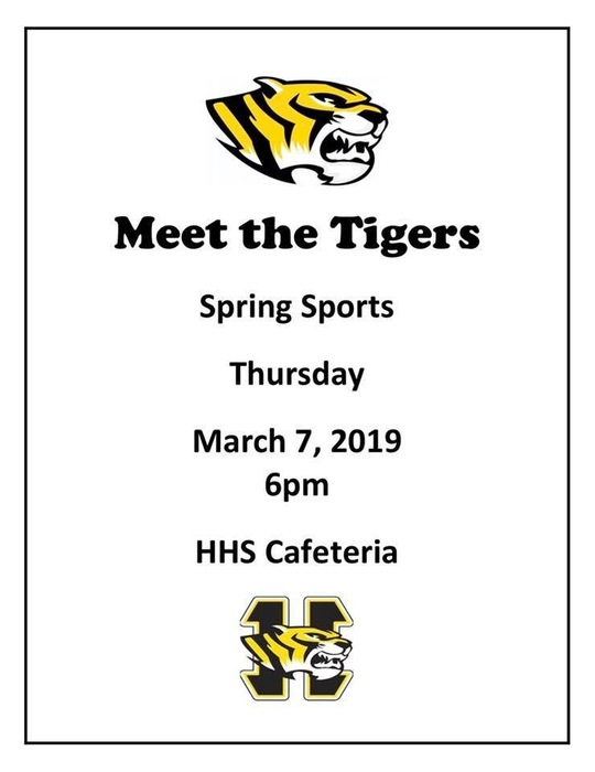 Meet the Tigers