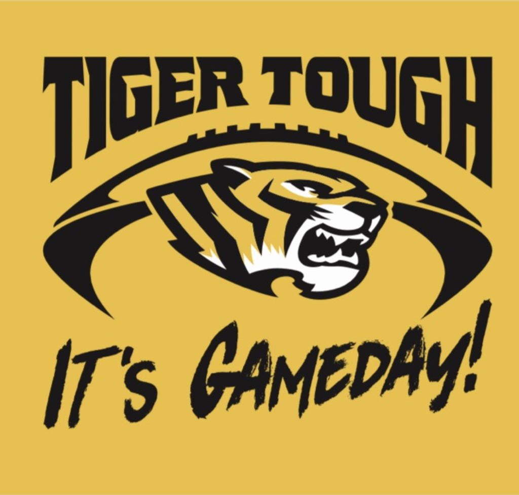 #tigertough