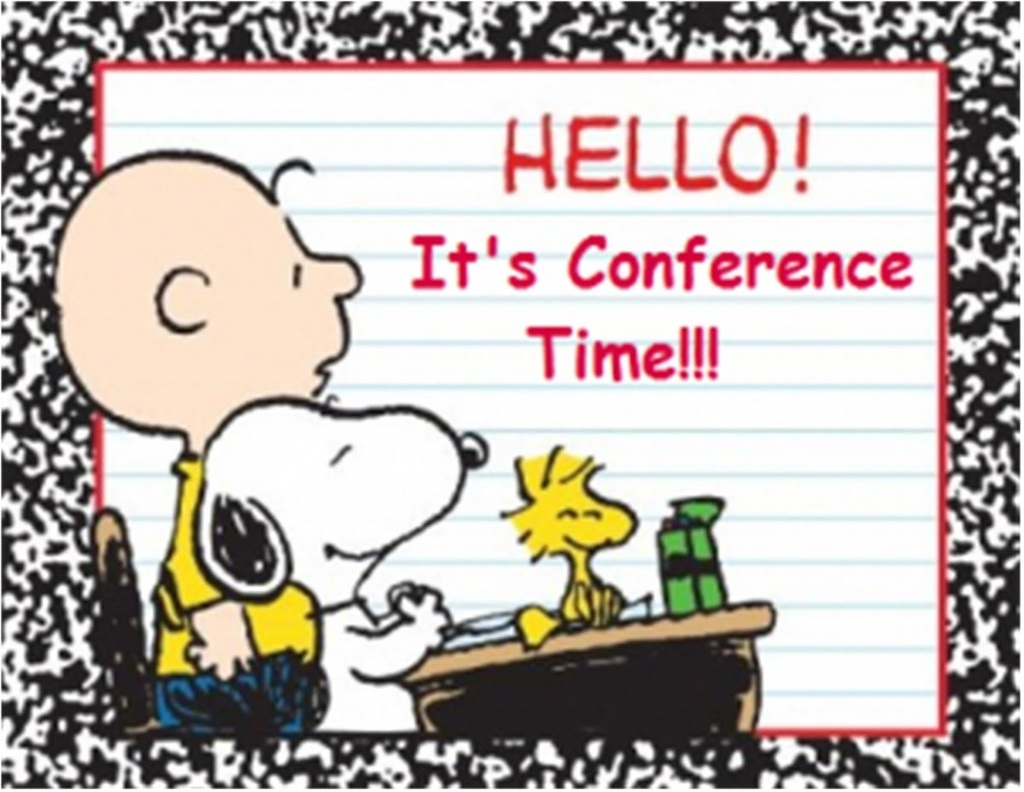 Family-Teacher Conferences
